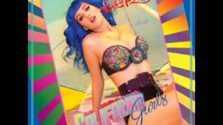 Katy Perry California Gurls Ringtone 1 + FREE DOWNLOAD LINK