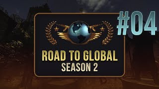 DO WE BELONG HERE? - CS:GO Road to Global Season 2 Episode 4