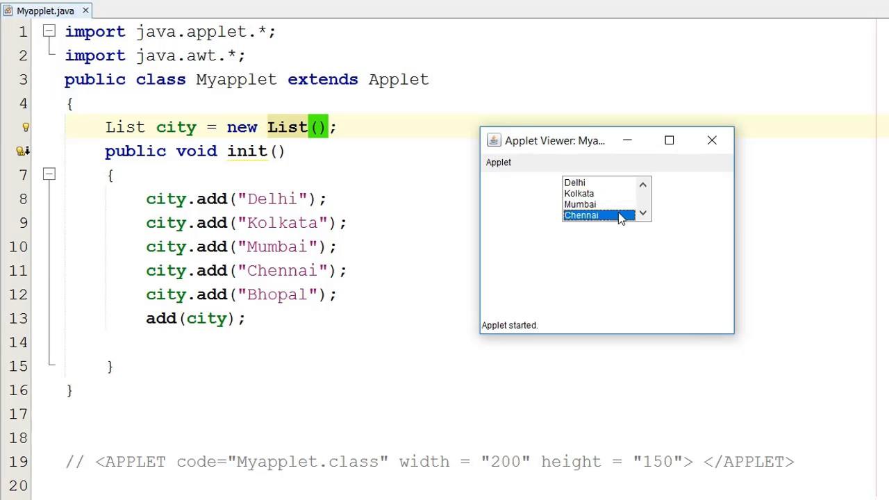 Running local java applets on a mac intertech blog.