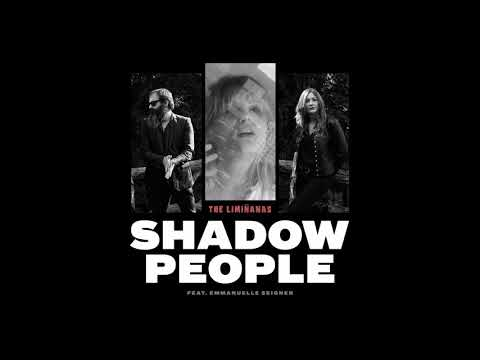 The Limiñanas - Shadow People (feat. Emmanuelle Seigner)