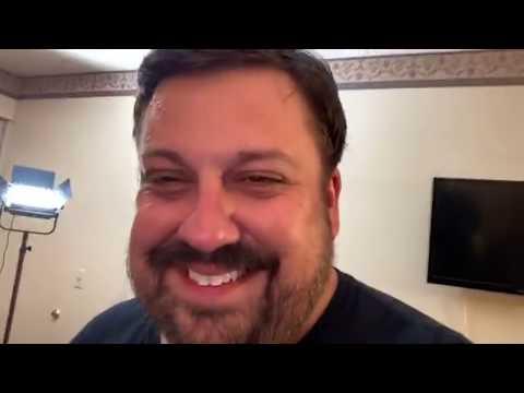 LIVE : ANOTHER DIRTY ROOM : Kentucky's Ashland Inn 😓😓😓