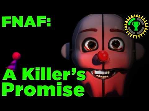 Thumbnail: Game Theory: The KILLER'S Promise | FNAF Sister Location
