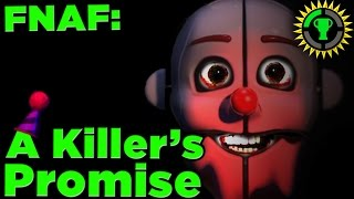 Game Theory: The KILLER'S Promise | FNAF Sister Location thumbnail