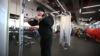 тренажеры +для мужчин. Силовые упражнения для мужчин 4 урок