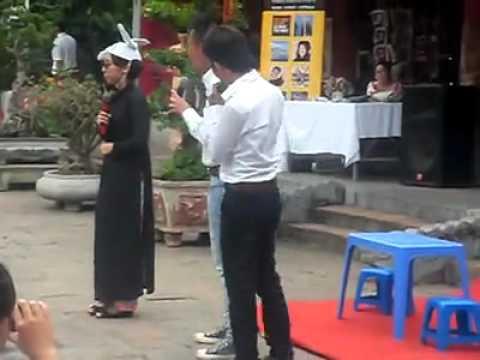 Học sinh cá biệt 2 - 12a and 12a2 Văn Hiến
