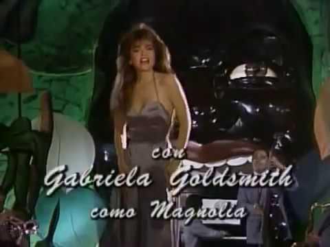 Thalia - Telenovela - Maria Mercedes