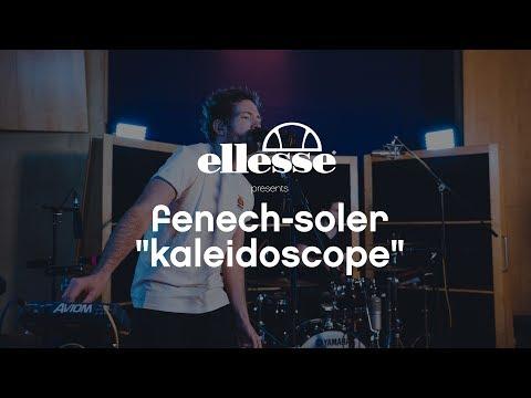 Fenech-Soler - Kaleidoscope | ellesse Make it Music