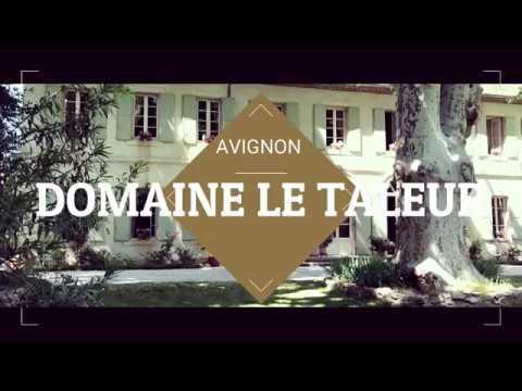 DOMAINE LE TALEUR - AVIGNON