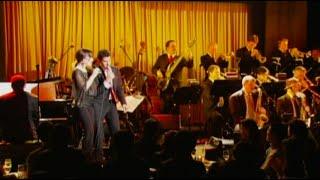 Matt Dusk Big Band & Sara Gazarek - ♩Besame Mucho - Live @ Blue Note Tokyo