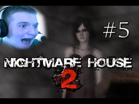 ЭВАКУАЦИЯ ➤ NIGHTMARE HOUSE 2 ➤ Прохождение Часть 5