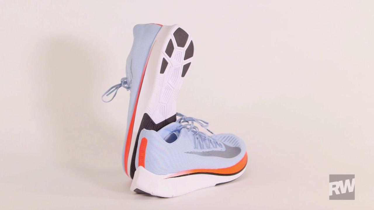 First Look: Nike Zoom Fly. Runner's World Australia & New Zealand