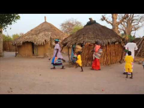 Brasil e Senegal: Nas cores da solidariedade #01 [PE no Ar - 06.06.17]