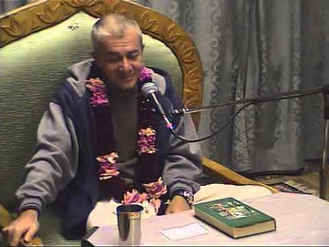 Шримад Бхагаватам 4.2.28 - Чайтанья Чандра Чаран прабху