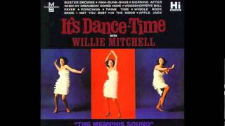 Willie Mitchell-Twine Time.m4v