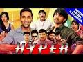 Hyper (Eedo Rakam Aado Rakam) 2018 New Released Full Hindi Movie   Vishnu Manchu, Sonarika Bhadoria