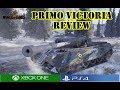 World Of Tanks Primo Victoria Review mp3