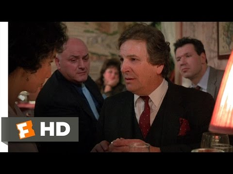 Moonstruck (1/11) Movie CLIP - Johnny Proposes (1987) HD Mp3