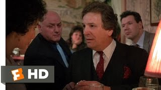 Moonstruck (1/11) Movie CLIP - Johnny Proposes (1987) HD