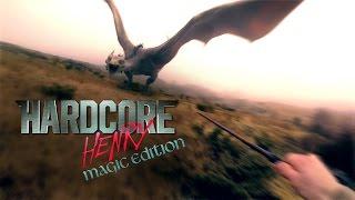 Hardcore Henry: Magic Edition