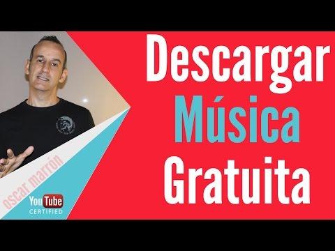 Cómo Conseguir Música Gratuita Para Mis Vídeos. Bliblioteca de Audio de YouTube.