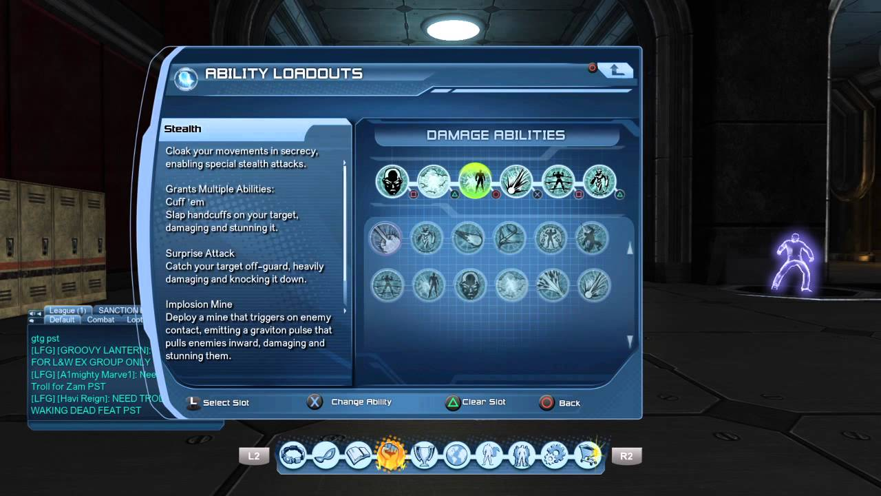 dcuo gadget dps with bow weapon mastery amazing damage youtube