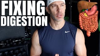 How To Fix Poor Digestion Easy Tips