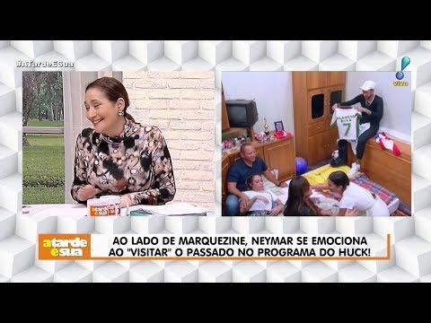 Irmã De Neymar Fez Careta Ao Ver Bruna Marquezine Em Programa? Veja Flagra
