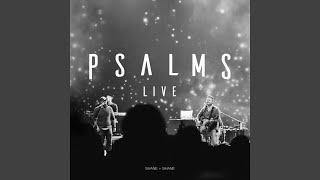 Psalm 63 (Live)