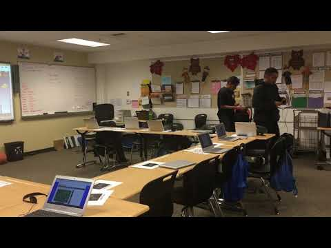 Calero High School Fire Alarm Time On Halloween Oct/31/2019