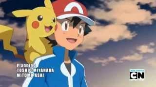 Pokémon 18 - De Serie: XY Ontdekkingsreis door Kalos (Dutch Opening) (HD)