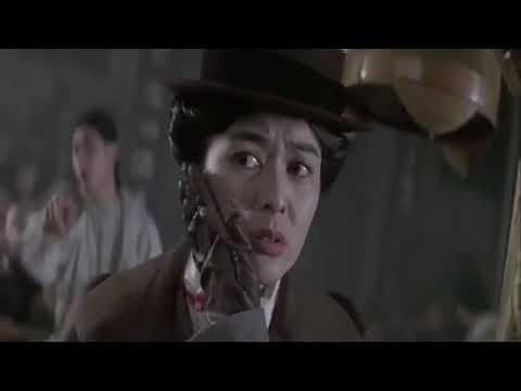 ดูหนังออนไลน์ ภาพยนตร์ยอดเยี่ยมจีน สนุก แอ็คชั่นกำลังภายใน พากย์ไทย   หวงเฟยหง   ถล่มมารยุทธจักร