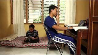 Drama Pendek Islami: Menghadapi Musibah