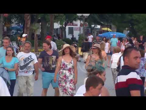 900 илјади туристи, 135 милиони долари за една година во Македонија
