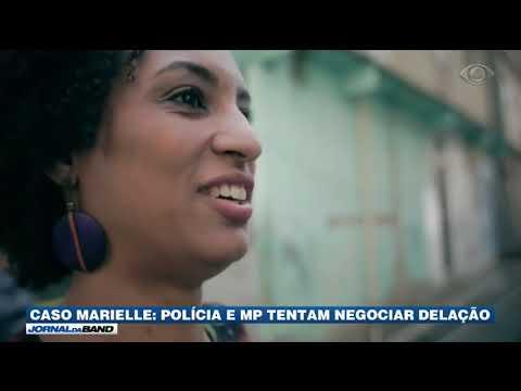 Polícia Tenta Negociar Delação No Caso Marielle Franco
