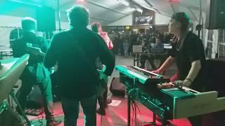 BURN / STARGAZERS RAINBOW & DEEP PURPLE TRIBUTE LIVE @ 21° MOTOR PARTY 2018 - Montafia (ASTI)
