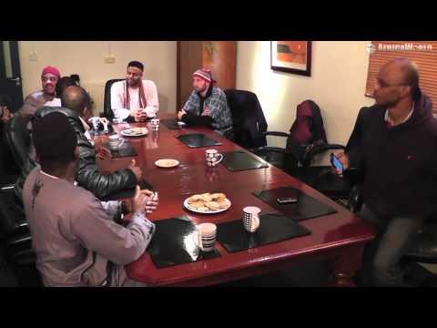 Rabbi Yehuda Tochukwu Roundtable With Igbos in Dublin