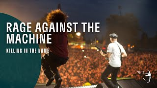 Download Rage Against The Machine - Killing In The Name (Live At Finsbury Park)