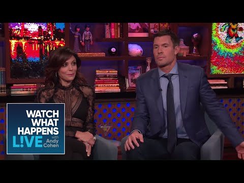 Jeff Lewis Trashes Heather Dubrow  WWHL