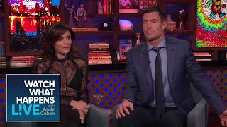 Jeff Lewis Trashes Heather Dubrow | WWHL