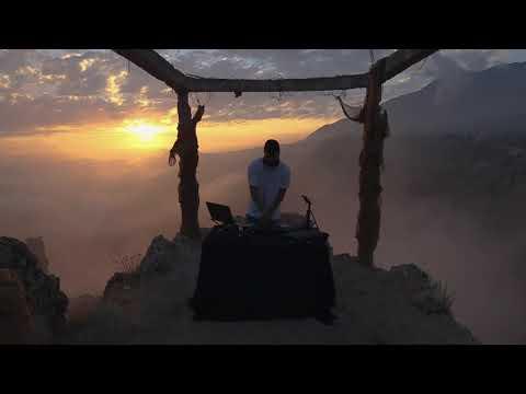 Jad Halal live at Jetté Bchare - Lebanon for Cafe De Anatolia