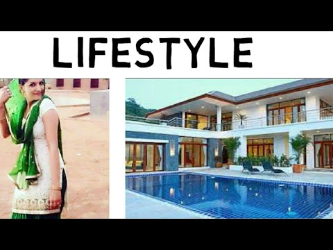 Sapna choudhary Lifestyle || Car ||House ||  wife|| Luxurious || sapna  Lifestyle2017