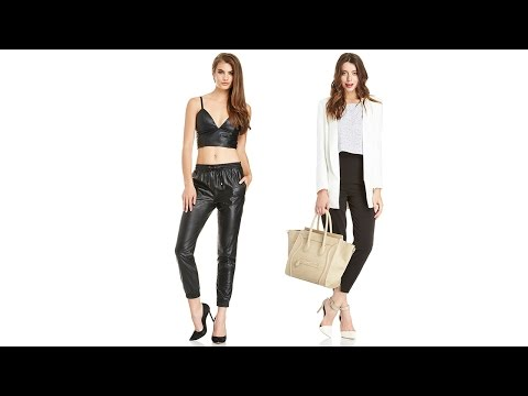 WHAT TO WEAR | BRUNCH