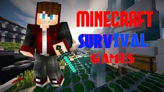 Premiumsuz Server ?!?!? (Minecraft - Survival Games) #9