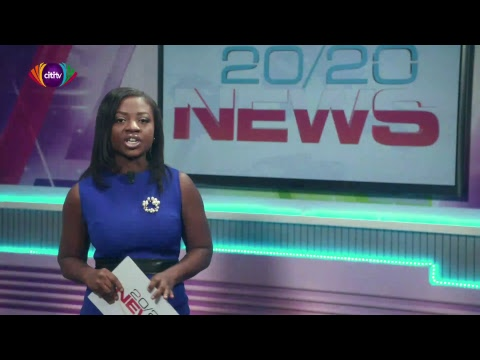 #CitiNewsroom ( Monday August 20th 2018)