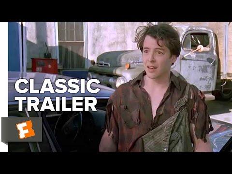 Out On A Limb (1992) Official Trailer - Matthew Brodrick, John C. Reilly Movie HD