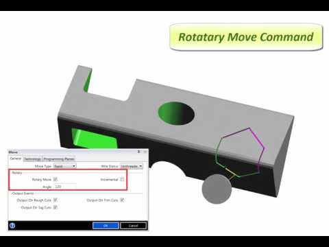 Multiple Wire EDM enhancements | Edgecam 2016 R2