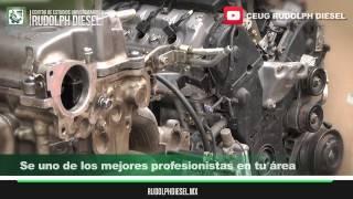Técnico Profesional en Mecánica Automotriz