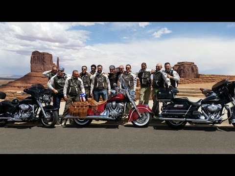 12 giorni in moto negli Stati Uniti con Idee per Viaggiare