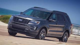 COOL! 2018 Ford Explorer Efficiency And Fuel Economy