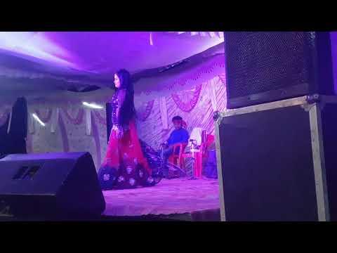 गोरी तोर चुनरी बा लाल लाल रे- Gori tori chunari ba Lal Lal re new arkestra bhojpuri stage show 2017#